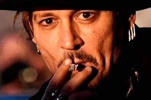 Actor Johnny Depp joked about assassinating US President Donald Trump. The president's family doesn't find it funny.