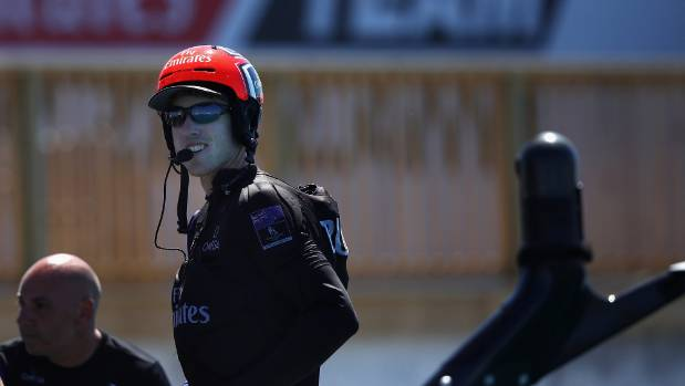 Team NZ will need to move quickly on any chequebook war for Peter Burling
