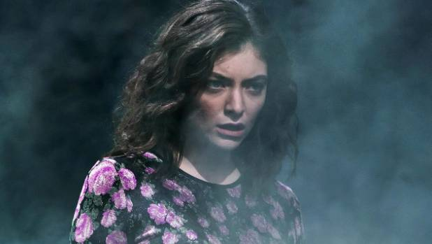 Lorde takes Melodrama to the top of the USA album chart