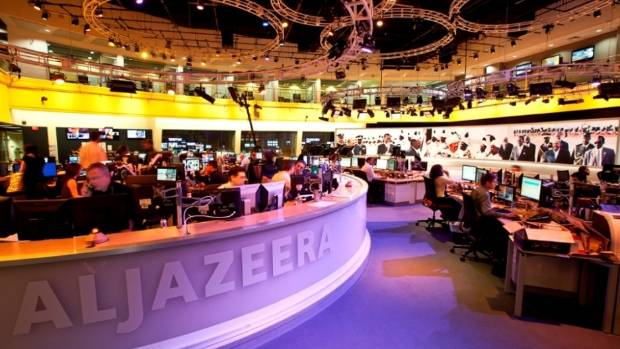 Al Jazeera faces closure demand