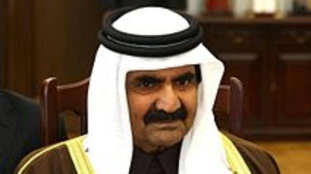 President Reassures Qatar of Support