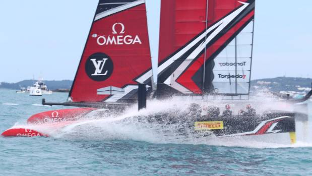 Poll: America's Cup confession - how I thought the final would go