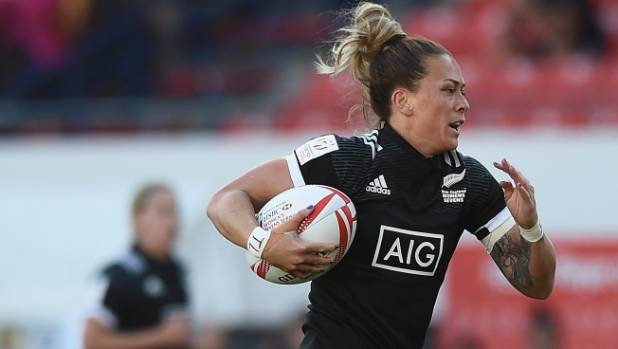 Back-to-back rugby awards for Barrett