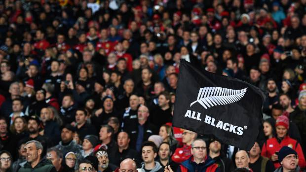 A diet of success has seen some All Blacks fans become too smug, writes Mark Reason.