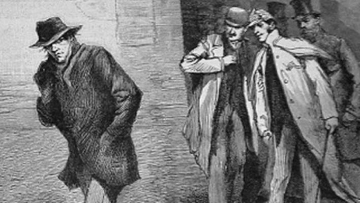 Scientists Reckon They Know Exactly Who Jack The Ripper Was