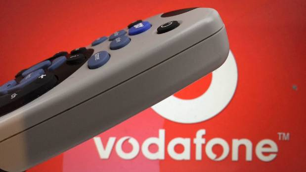 Sky TV, Vodafone drop $3.44 billion merger plan