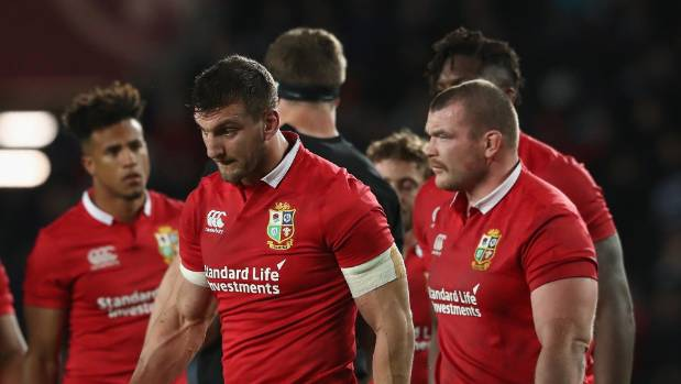 'Predictable from Gatland': Steve Hansen disappointed by Lions coach's comments
