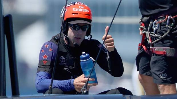 Emirates New Zealand wins America's Cup