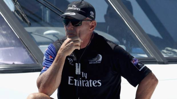 Sailing-Mission accomplished: New Zealand plan brings America's Cup revenge