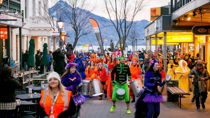 Queenstown Winter Festival Director Lisa Buckingham Leaves Four Day