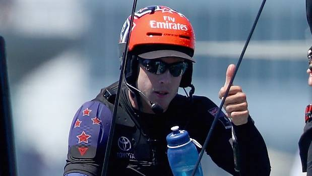 America's Cup: We're behind you, Team New Zealand