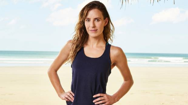 Survivor contestant Shannon Quinn said the first thing she did when she was voted off the reality television show was to ...