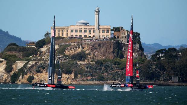 Italy's Luna Rossa is Challenger of Record for 36th America's Cup