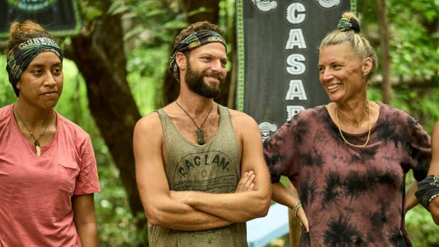 Survivor NZ: Too many twists and turns