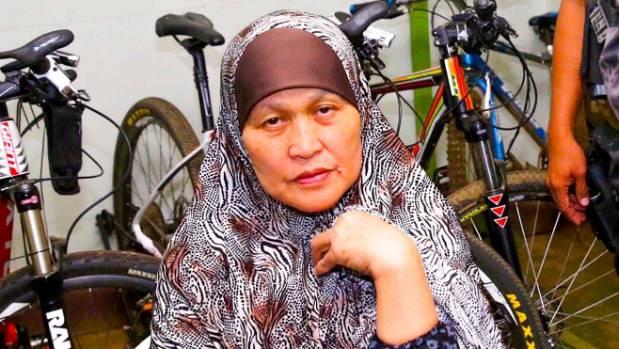 Philippine matriarch Farhana Maute alleged kingpin in Isis assault