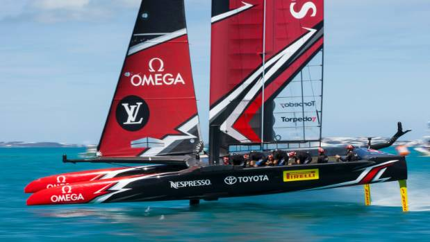 New Zealand promises to do 'right thing' with America's Cup