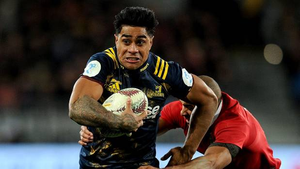 Malakai Fekitoa could start the third test.