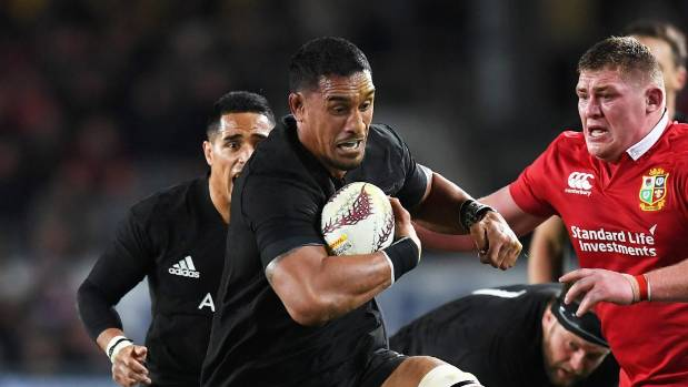 Jerome Kaino's takeout of Murray drew particular ire from Lions followers.
