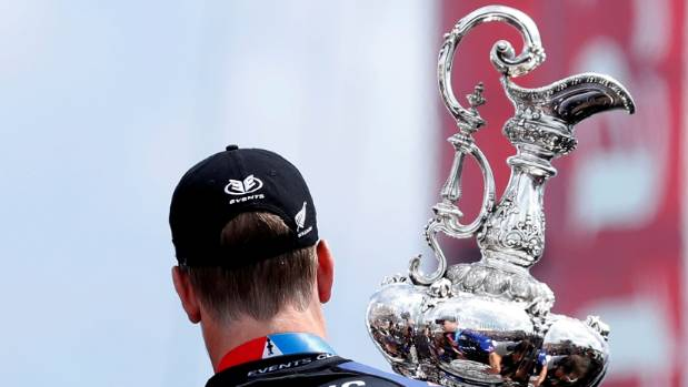 Emirates Team New Zealand have not announced where the next America's Cup will be held yet.