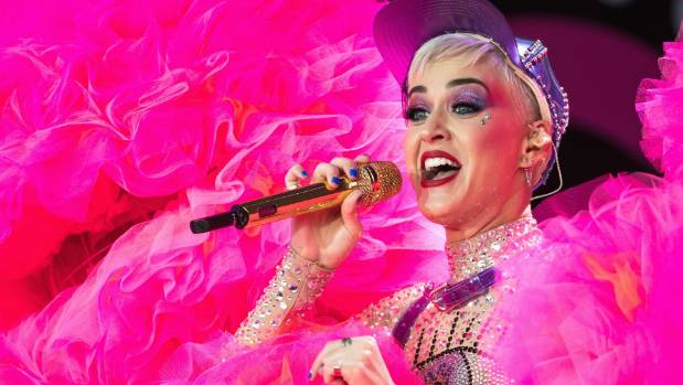 Katy Perry's Myer Ads Spark Backlash For Accidentally Condoning Koala Murder