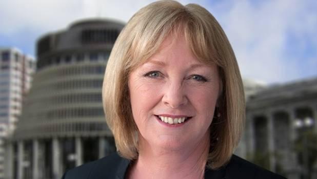 "Waitaki MP Jacqui Dean: Te Kakano funding a ""shot in the arm'' for Lake Wanaka community."