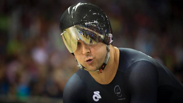 From track cycling to sailing, Simon van Velthooven has added the America's Cup to his long list of track accolades.