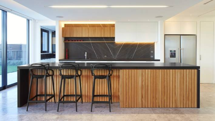 Form And Function Are The Ings For A Successful Kitchen Design