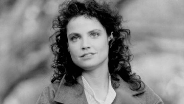 Wentworth's Sigrid Thornton On The Art Of Reinvention