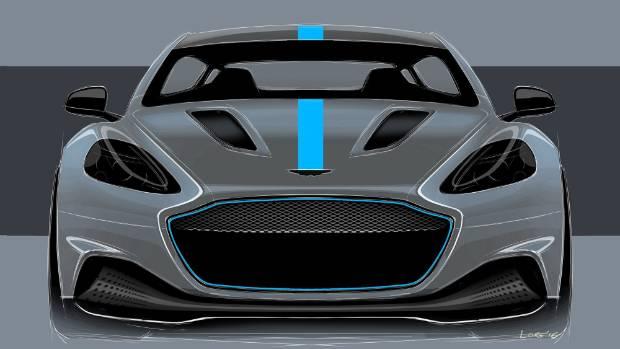 The Five Coolest Aston Martins James Bond Has Ever Driven Stuff - Cool cars auckland