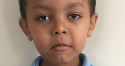 Isaac Paulous, 5, is the youngest victim so far identified in the Grenfell Tower fire.