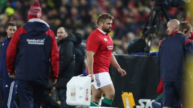 Lions tour warren gatland 39 s farcical use of 39 geography for What is farcical used for