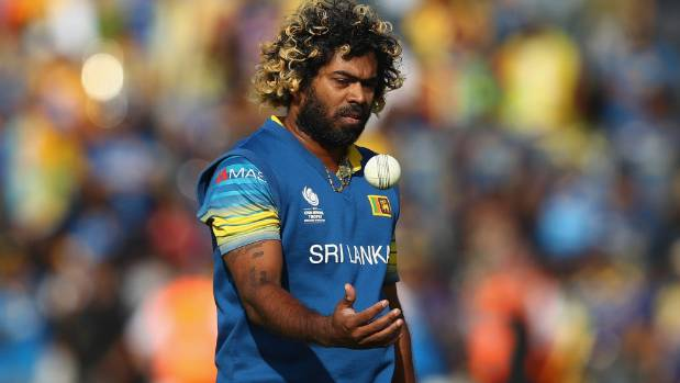 Malinga handed suspended ban over media comments