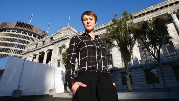 Sarah Thomson is taking the Minister of the Environment to court over a failure to set and monitor targets on climate change.