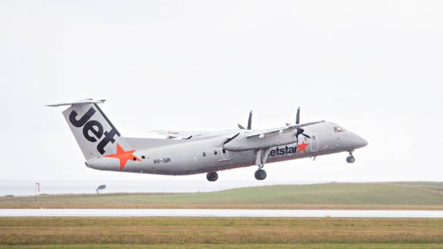 A Jetstar flight from Christchurch to Wellington was delayed for seven hours due to pilot illness on Saturday.