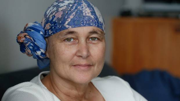 Helen Kelly said using cannabis helped her stay pain-free and sleep at night while suffering from cancer.