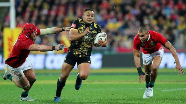 Lions must be more physical, says returning captain Warburton
