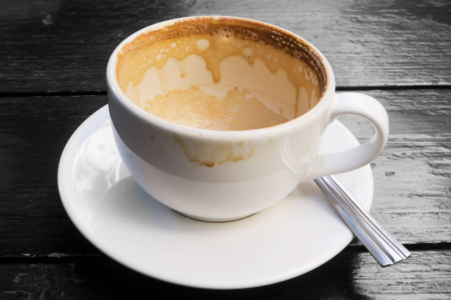 A drink of the gods or harm Coffee with milk: caloric content