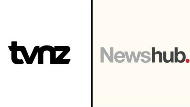 A war of words has erupted between TVNZ and MediaWorks.