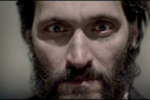 Vincent Gallo was the disheveled-looking character off the Steinlager ad that was shot in Queenstown