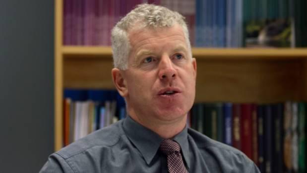 Massey University school of management senior lecturer James Lockhart says innovation is linked to wealth.