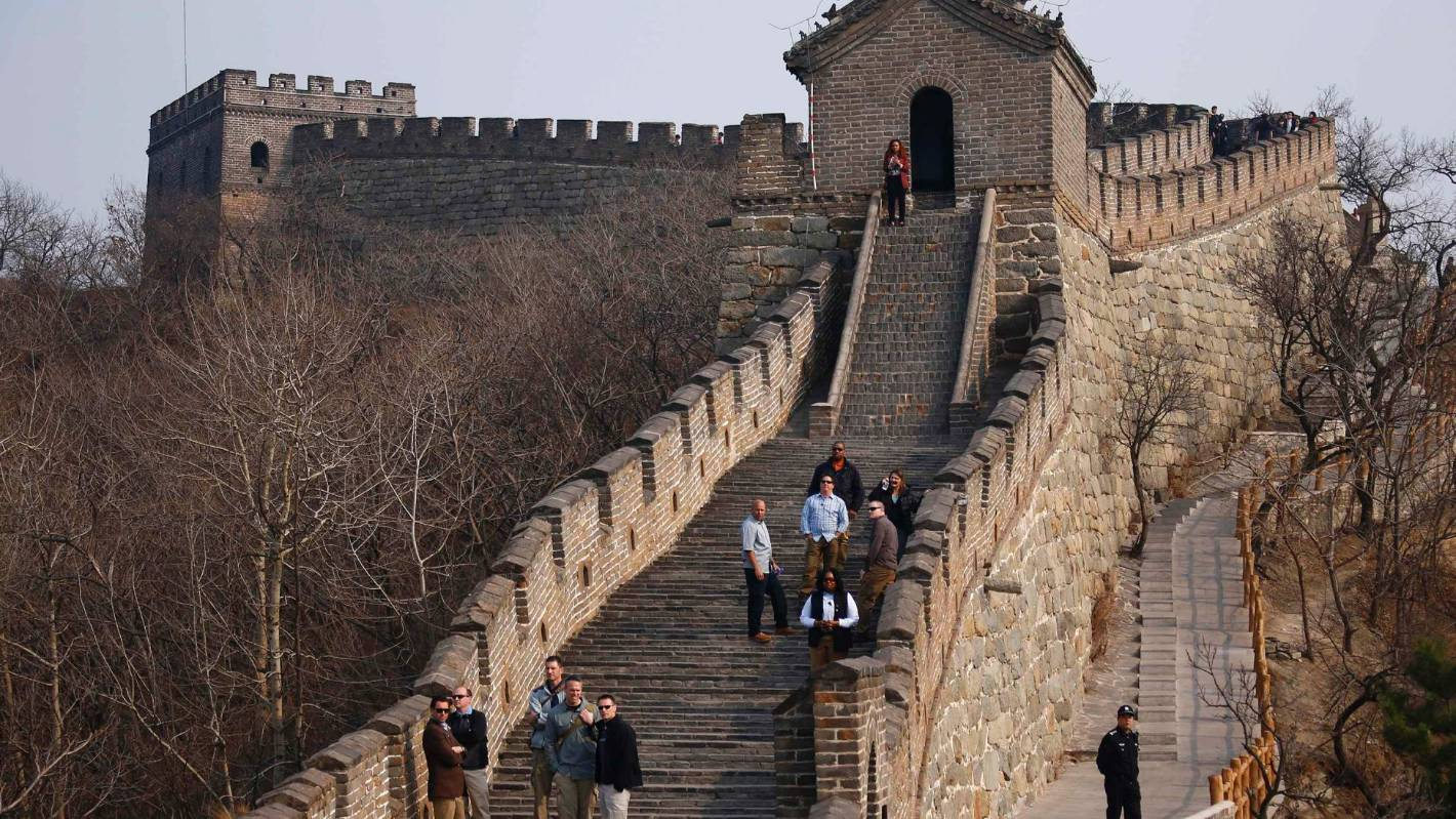 restoration of china Lean about the fascinating history of the great wall of china and find out whether or not the restoration and rebuilding took place in the 20th century and in.