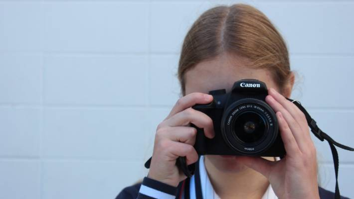 Teen photographer snaps up a top spot in Auckland-wide photo