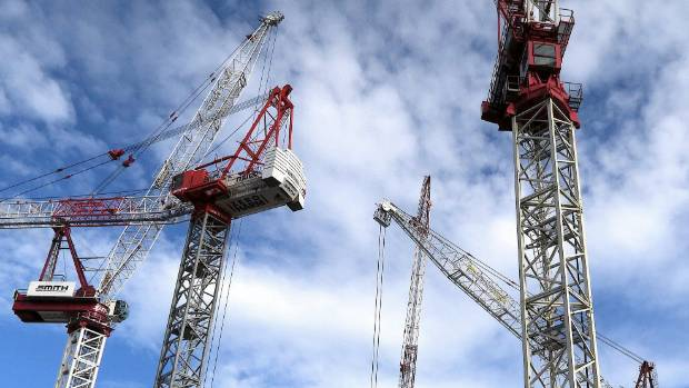 The construction industry is about more than just building houses.