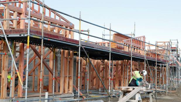 The construction industry is coming together to think about what the medium-term should look like.