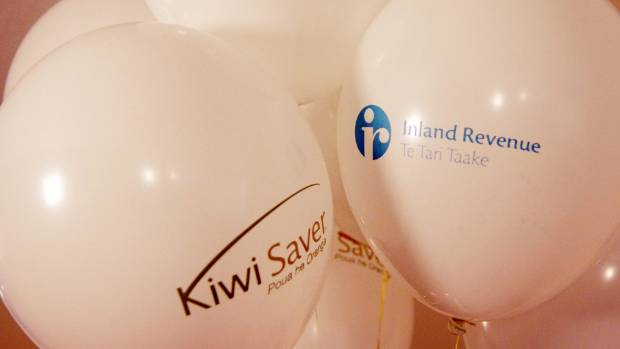 Get the birthday balloons out, Kiwisaver is 10 years old.