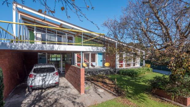 Owners\' passion preserves Mid-century gem for sale in Hawera ...