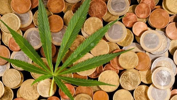 NZIER believe prohibition of marijuana has been an expensive failure.