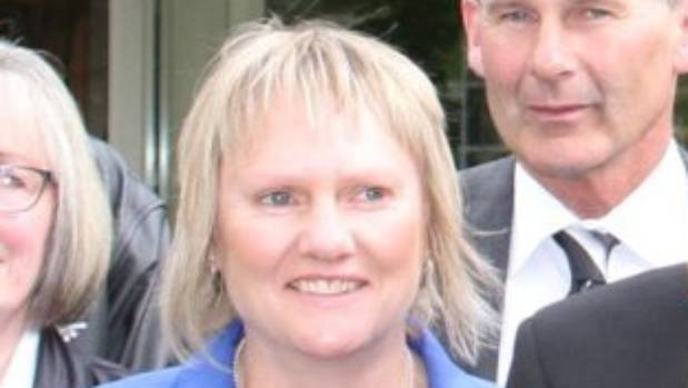Gore district councillor Nicky Davis is finalising her nomination for the candidacy and will declare her hand on Tuesday.