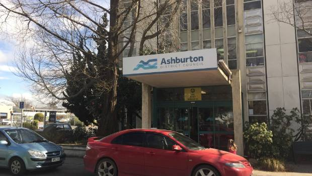 Civic Centre Site For Ashburton Selected