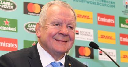 World Rugby chairman Bill Beaumont says Australian rugby has plenty of challenges on its plate.